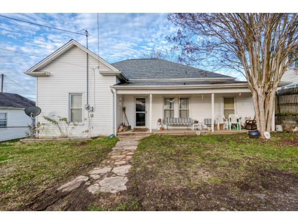 1112 Fairview Avenue, Kingsport, TN 37662 (MLS #416575) :: Griffin Home Group