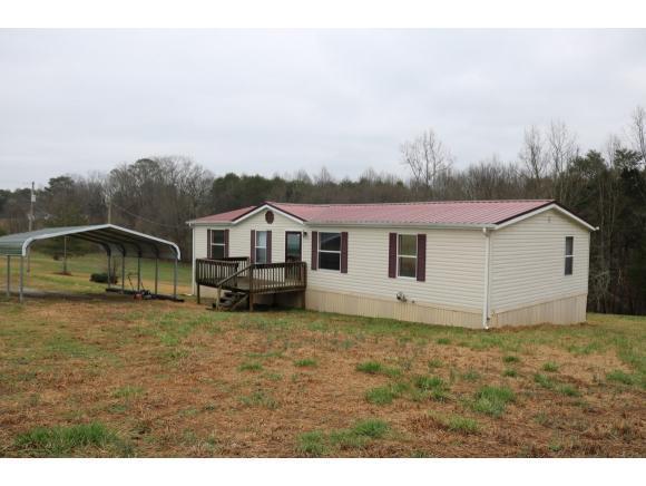605 Kinser Park Ln, Greeneville, TN 37743 (MLS #416576) :: Griffin Home Group