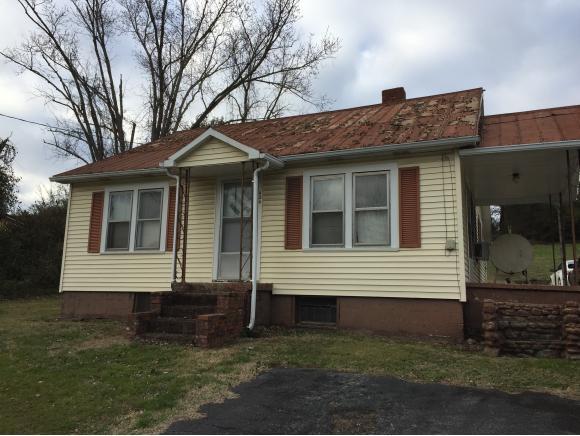 434 S Mckee St, Greeneville, TN 37743 (MLS #416589) :: Griffin Home Group