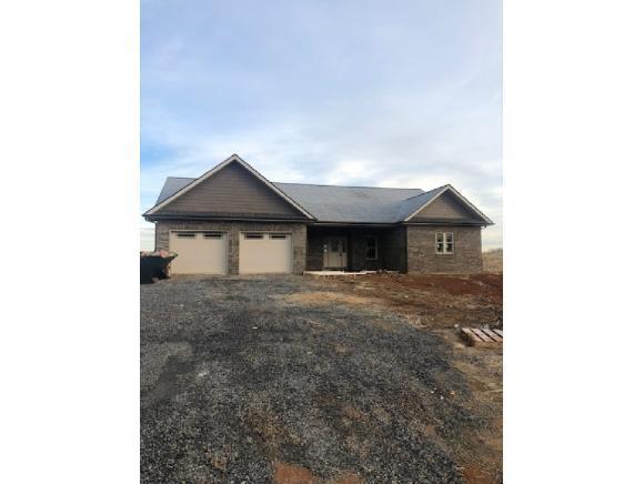 582 Sugar Hollow Rd, Jonesborough, TN 37659 (MLS #416597) :: Griffin Home Group