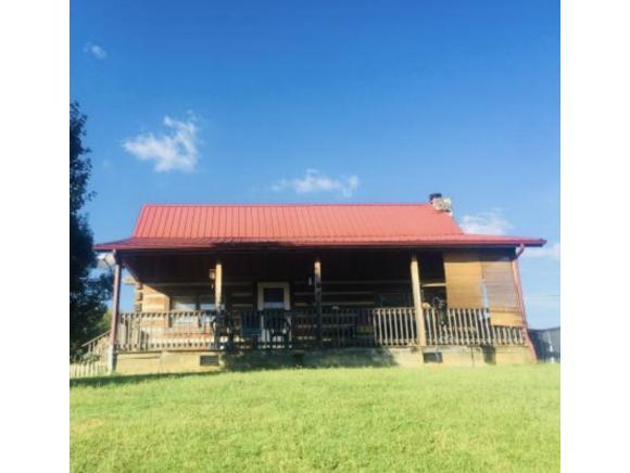 605 Wykle Road, Greeneville, TN 37743 (MLS #416601) :: Griffin Home Group