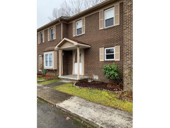 450 Woodland Court, Wise, VA 24293 (MLS #416603) :: Highlands Realty, Inc.