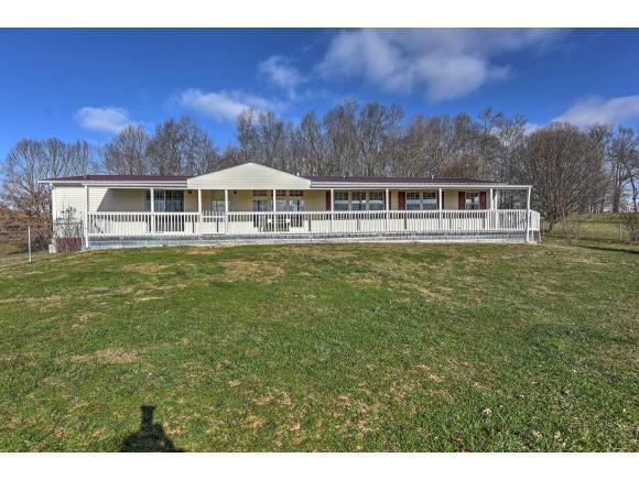120 Dinwiddie Rd., Chuckey, TN 37641 (MLS #416608) :: Conservus Real Estate Group