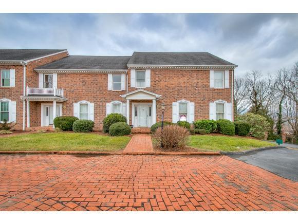 112 Barberry Rd #29, Johnson City, TN 37604 (MLS #416610) :: Conservus Real Estate Group