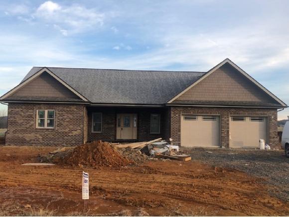 598 Sugar Hollow Rd, Jonesborough, TN 37659 (MLS #416612) :: Griffin Home Group