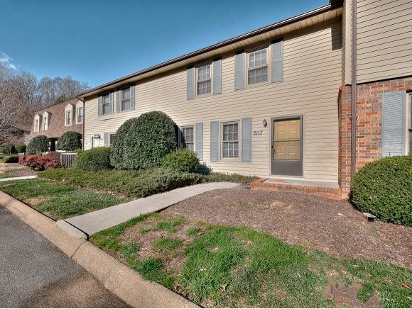 2117 Hickory Springs Road #2117, Johnson City, TN 37604 (MLS #416621) :: Conservus Real Estate Group