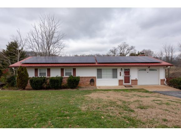 308 Merman Rd, Kingsport, TN 37663 (MLS #416651) :: Conservus Real Estate Group