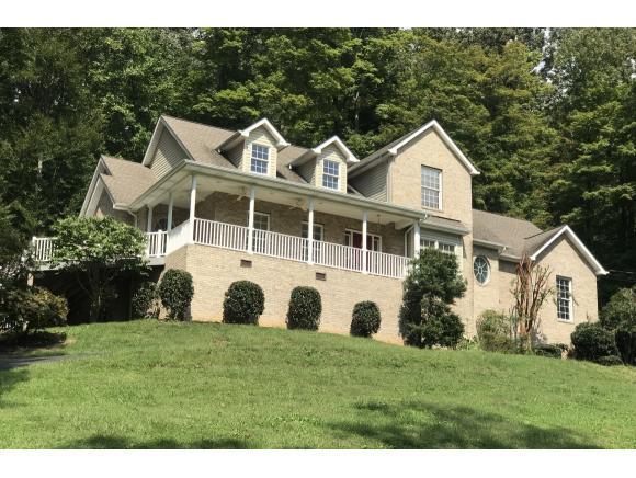 125 Lake View Drive, Unicoi, TN 37692 (MLS #416667) :: Highlands Realty, Inc.