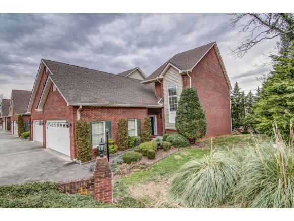 106 Hampton Green #0, Kingsport, TN 37663 (MLS #416675) :: Conservus Real Estate Group