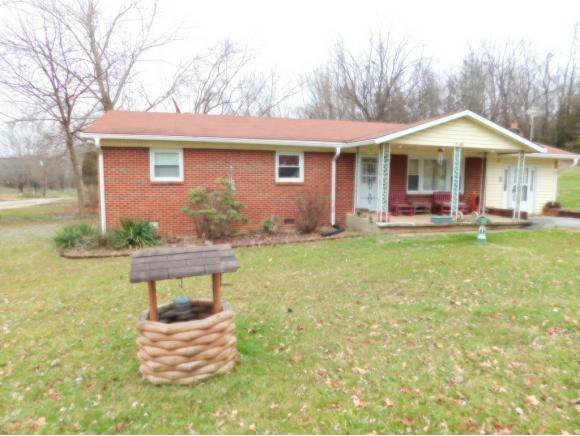 1916 Brook Hollow Road, Johnson City, TN 37604 (MLS #416682) :: Conservus Real Estate Group