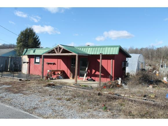 2221 Bunton Street N/A, Elizabethton, TN 37643 (MLS #416683) :: Conservus Real Estate Group