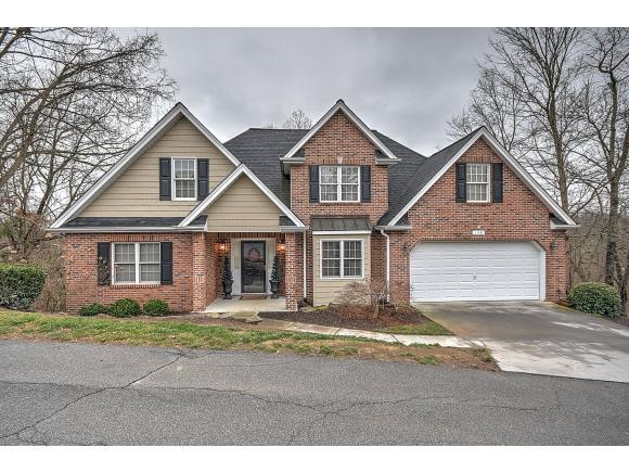159 Aston, Kingsport, TN 37660 (MLS #416685) :: Highlands Realty, Inc.
