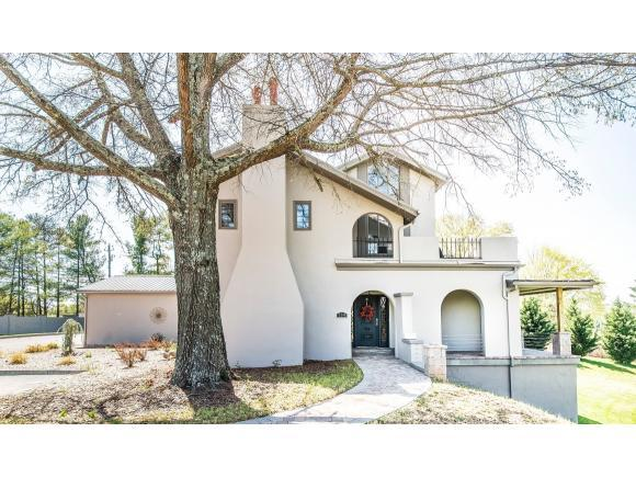 114 Monroe Dr, Bristol, TN 37620 (MLS #416688) :: Conservus Real Estate Group