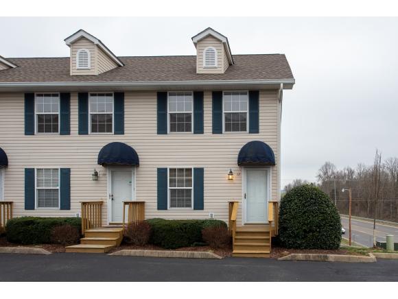 12 Pepper Ridge Court #12, Johnson City, TN 37615 (MLS #416689) :: Conservus Real Estate Group