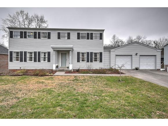 1906 Woodland Ave, Johnson City, TN 37601 (MLS #416690) :: Conservus Real Estate Group