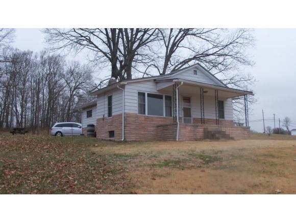 551 Bethel Road, Nickelsville, VA 24271 (MLS #416691) :: Conservus Real Estate Group