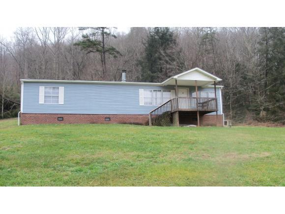 1807 Barrett Hollow Road, Rogersville, TN 37857 (MLS #416742) :: Conservus Real Estate Group