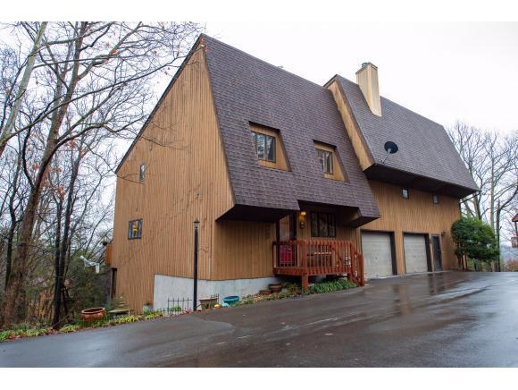 402 Winter Haven Drive #402, Johnson City, TN 37601 (MLS #416746) :: Conservus Real Estate Group