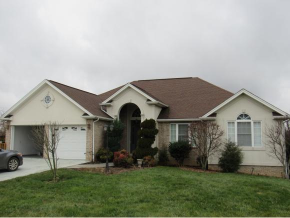 21164 Walton Ridge Rd, Bristol, VA 24202 (MLS #416747) :: Highlands Realty, Inc.