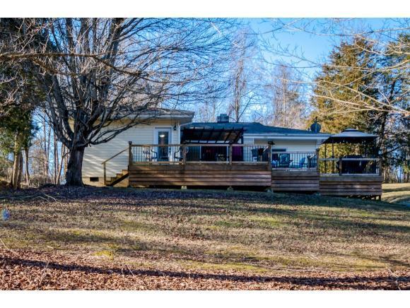 728 Beidleman Creek Rd, Bristol, TN 37620 (MLS #416816) :: Highlands Realty, Inc.