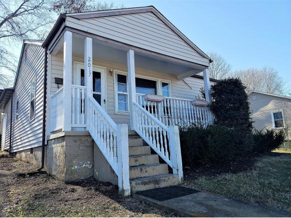 2017 Holly St, Kingsport, TN 37660 (MLS #416922) :: Conservus Real Estate Group
