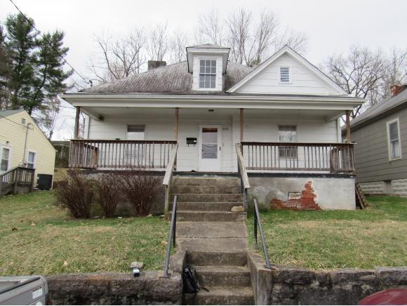 830 Wilson Ave, Bristol, TN 37620 (MLS #416942) :: Highlands Realty, Inc.