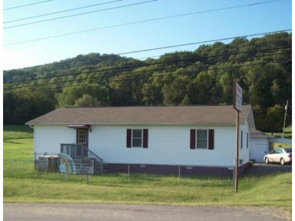 311 Ross Circle #0, Rogersville, TN 37857 (MLS #416953) :: Griffin Home Group