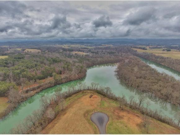 TBD River Pointe Dr, Greeneville, TN 37743 (MLS #416975) :: Conservus Real Estate Group
