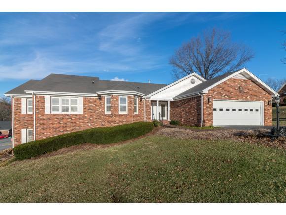 118 Leprechaun Way, Bristol, TN 37620 (MLS #417107) :: Conservus Real Estate Group