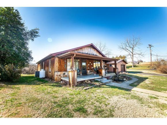 289 Haw Ridge Rd, Piney Flats, TN 37686 (MLS #417179) :: The Baxter-Milhorn Group