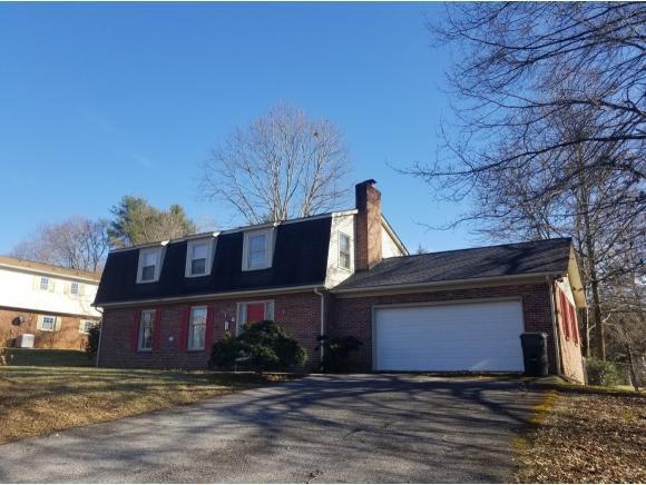 200 Tiffany, Bristol, TN 37620 (MLS #417241) :: Bridge Pointe Real Estate