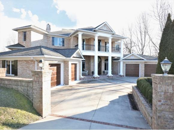 14914 Springview Ridge, Bristol, TN 24202 (MLS #417279) :: Conservus Real Estate Group