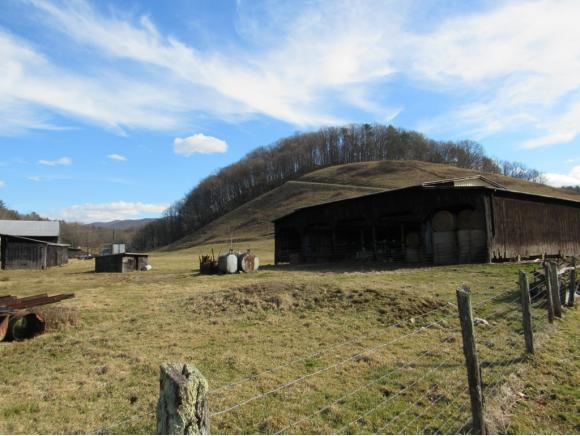 TBD Town Springs Road, Chilhowie, VA 24319 (MLS #417303) :: Highlands Realty, Inc.