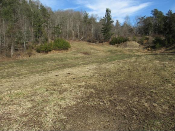 TDB Cherry Tree Road, Chilhowie, VA 24319 (MLS #417308) :: Highlands Realty, Inc.