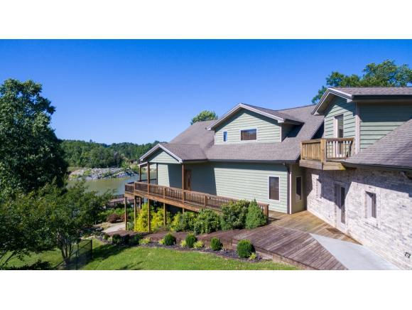 368 Crussell Road, Piney Flats, TN 37686 (MLS #417319) :: Highlands Realty, Inc.