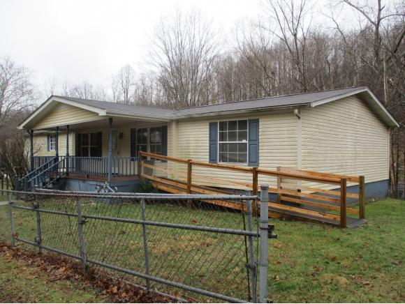 136 Vandyke Circle, Swords Creek, VA 24649 (MLS #417325) :: Highlands Realty, Inc.