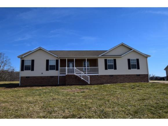 164 Rolling Hills, Church Hill, TN 37642 (MLS #417352) :: Conservus Real Estate Group