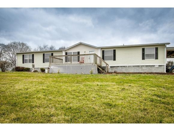 2450 Old Stagecoach Road, Jonesborough, TN 37659 (MLS #417419) :: Conservus Real Estate Group