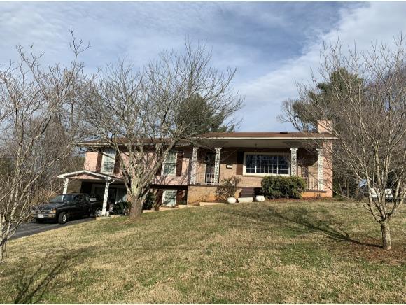 1630 Fairway Dr, Johnson City, TN 37601 (MLS #417444) :: Highlands Realty, Inc.