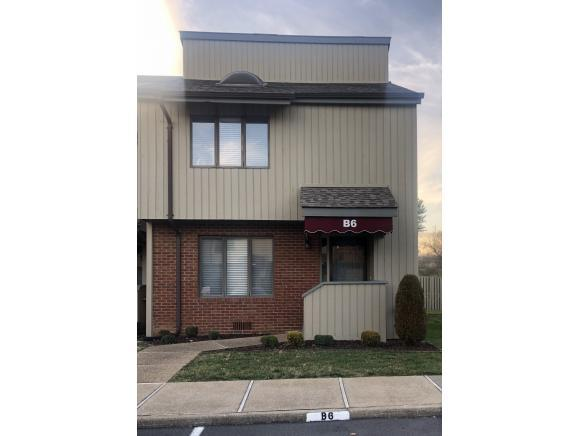 112 Scotland B6, Kingsport, TN 37660 (MLS #417456) :: Conservus Real Estate Group