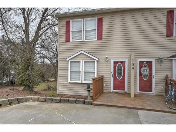 109 Holston View Dr #1, Bristol, TN 37620 (MLS #417463) :: Conservus Real Estate Group