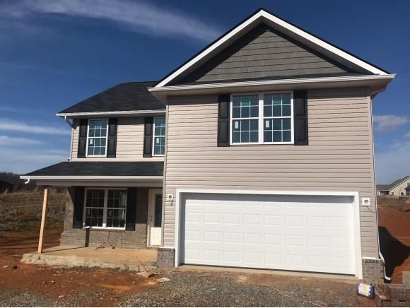 777 Ashley Meadows, Jonesborough, TN 37659 (MLS #417498) :: Conservus Real Estate Group