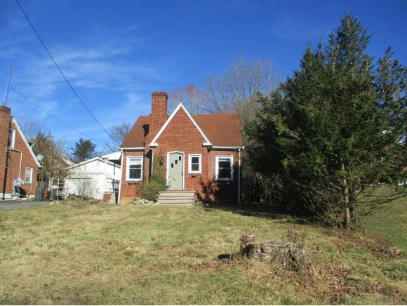 233 Staley Street, Marion, VA 24354 (MLS #417505) :: Highlands Realty, Inc.