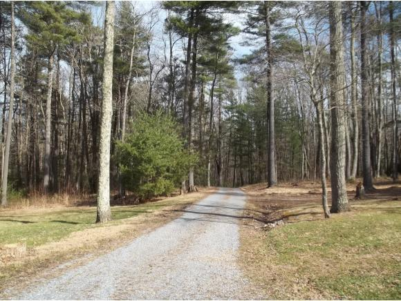 18218 Wild Turkey Trail, Chilhowie, VA 24319 (MLS #417539) :: Highlands Realty, Inc.