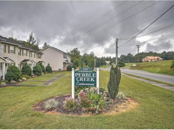 2305 Greenwood Drive #23, Johnson City, TN 37604 (MLS #417546) :: Conservus Real Estate Group
