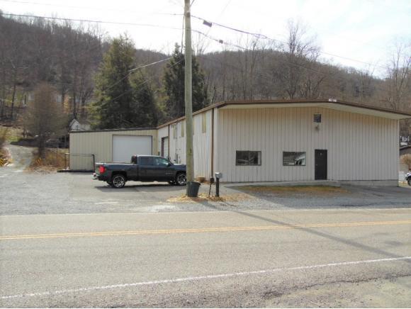 1631 Main Ave, Sw #1, Norton, VA 24273 (MLS #417556) :: Conservus Real Estate Group