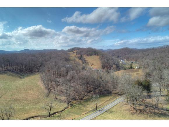 TBD3 Burem Road, Rogersville, TN 37857 (MLS #417578) :: Highlands Realty, Inc.