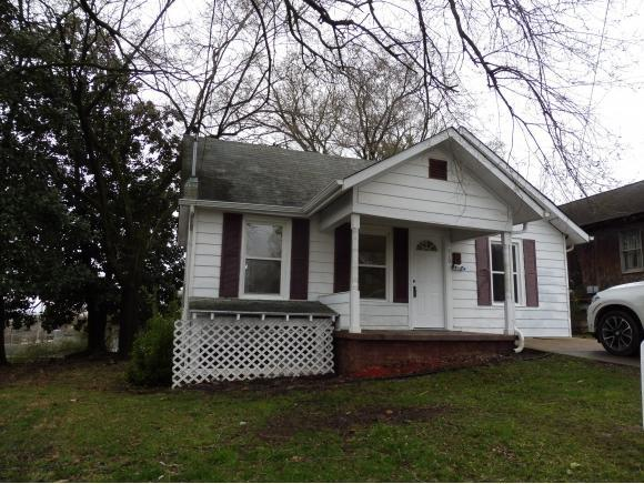 910 Fairview Avenue, Kingsport, TN 37660 (MLS #417587) :: Highlands Realty, Inc.