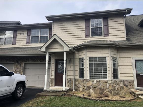 220 Cedar Creek Rd #2, Gray, TN 37615 (MLS #417595) :: Conservus Real Estate Group