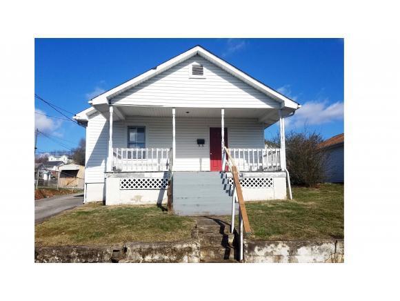 365 Glen Avenue, Kingsport, TN 37665 (MLS #417645) :: Griffin Home Group
